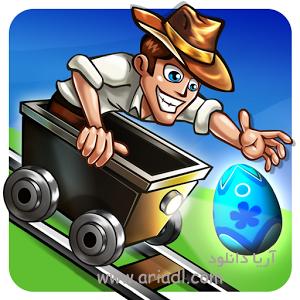 دانلود بازی Rail Rush v1.9.0