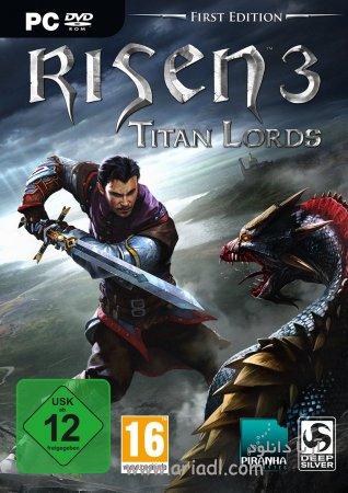 دانلود مستقیم بازی Risen 3: Titan Lords برای PC